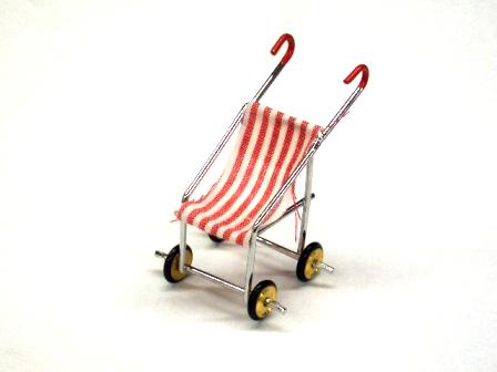 リビング小物 ナーサリー /キッズ小物 バギー baby buggy