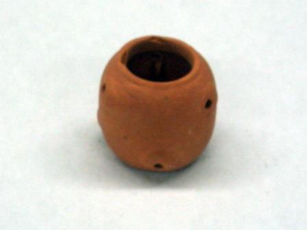 ガーデン小物 花瓶・鉢等 ストロベリー-・ポット 22x20mm