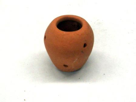 ガーデン小物 花瓶・鉢等 テラコッタ 20x20mm