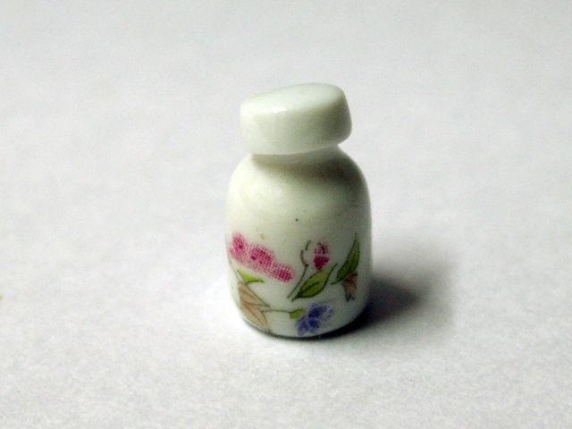 リビング小物 バスルーム小物 小瓶 高18mm