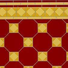 DIY建材 床 壁紙 厚紙 A3 (297 × 420 ミリ)室内床用 Regency 1/12サイズのドールハウス用厚紙です。