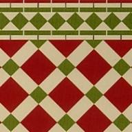 DIY建材 床 壁紙 厚紙 A3 (297 × 420 ミリ)室内床用 Empolium Colour 1/12サイズのドールハウス用厚紙です。