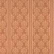 "DIY建材 壁紙 室内 壁紙 A3 (297 × 420 ミリ) ""Harriet Stripe"" Salmon 1/12サイズのドールハウス用壁紙です。かなり分厚くてしっかりした上質の紙です"