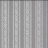 "DIY建材 壁紙 室内 壁紙 A3 (297 × 420 ミリ) "" Renaissance"" Silver 1/12サイズのドールハウス用壁紙です。かなり分厚くてしっかりした上質の紙です"