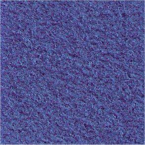 DIY建材 床  カーペット類 粘着剤付 カーペット Blue  48.26cm x 33.02cm 粘着剤付室内用カーペットです