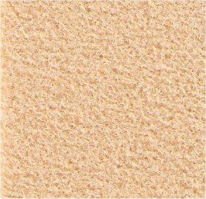 DIY建材 床  カーペット類 粘着剤付 カーペット Beige 48.26cm x 33.02cm 粘着剤付室内用カーペットです