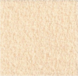 DIY建材 床  カーペット類 粘着剤付 カーペット Cream 48.26cm x 33.02cm 粘着剤付室内用カーペットです