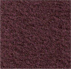 DIY建材 床  カーペット類 粘着剤付 カーペット Burgundy 48.26cm x 33.02cm 粘着剤付室内用カーペットです