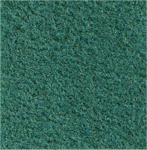 DIY建材 床  カーペット類 粘着剤付 カーペット Green 48.26cm x 33.02cm 粘着剤付室内用カーペットです