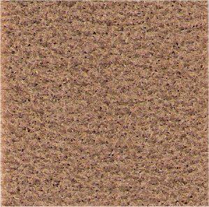 DIY建材 床  カーペット類 粘着剤付 カーペット Light Brown 48.26cm x 33.02cm 粘着剤付室内用カーペットです