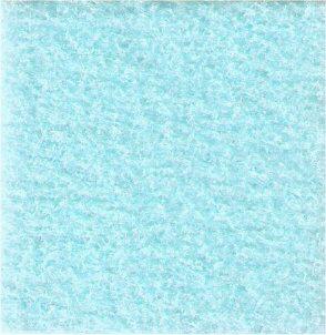 DIY建材 床  カーペット類 粘着剤付 カーペット NEW Ice Blue 48.26cm x 33.02cm 粘着剤付室内用カーペットです