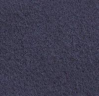 DIY建材 床  カーペット類 粘着剤付 カーペット NEW Dark Blue 48.26cm x 33.02cm 粘着剤付室内用カーペットです