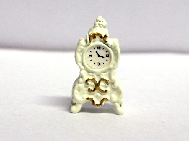 リビング小物 その他のリビング・アクセサリー 置時計 15 x 5x H27mm