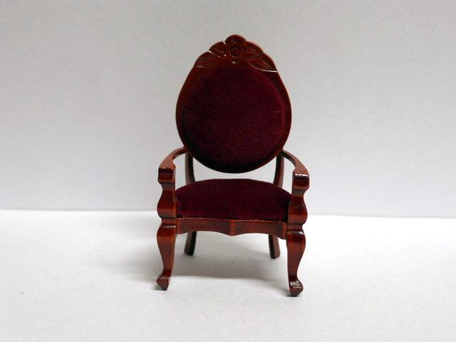 家具 ソファー・チェア類 アームチェア 4.7 x 4.6 x 10cm
