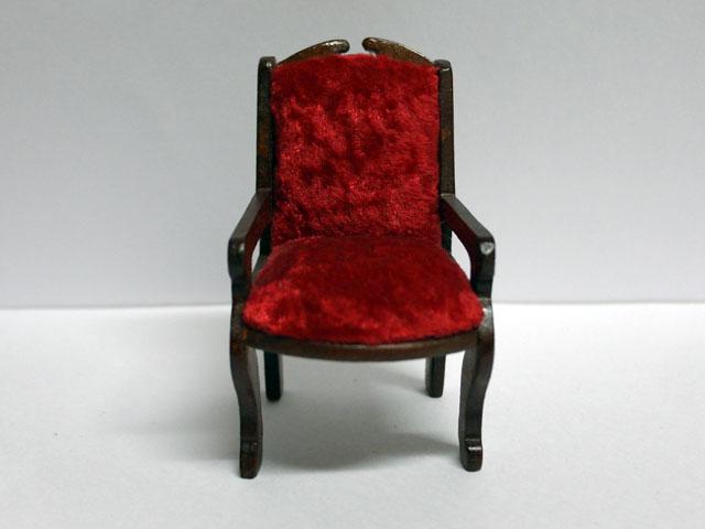 家具 ソファー・チェア類 アームチェア 5.8 x 6 x 9.5