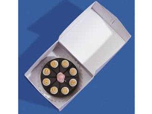 画像2: ケーキ 箱入り