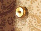 スイッチ 真鍮 1個