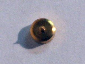 画像2: スイッチ 真鍮 1個