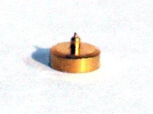 画像3: スイッチ 真鍮 1個