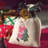 サンタさんの袋 ベル付き