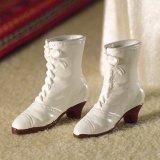 ブーツ ホワイト