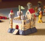 おもちゃのお城