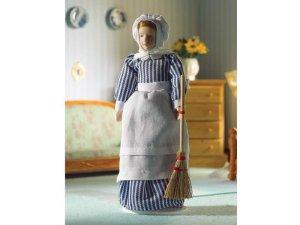 画像1: キッチン・メイドのレニー