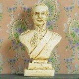 アルバート公爵の胸像