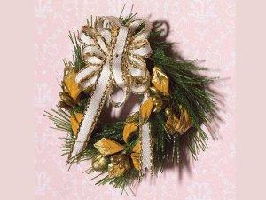 画像1: クリスマス・ガーランド