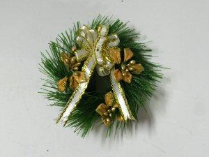 画像2: クリスマス・ガーランド