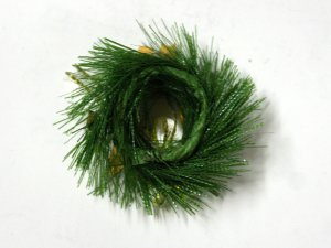 画像4: クリスマス・ガーランド
