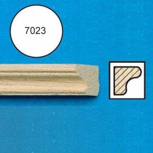 画像1: ピクチャー・レール 450mm