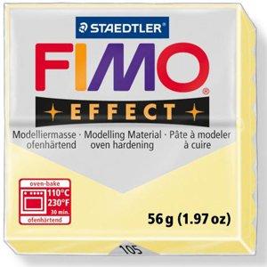 画像1: ステッドラー STAEDTLER  フィモ エフェクト 56g パステルカラー バニラ