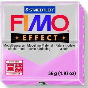 画像1: ステッドラー STAEDTLER  フィモ エフェクト 56g パステルカラー ローズ