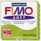 ステッドラー STAEDTLER  フィモ ソフト 56g   アップルグリーン
