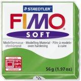 ステッドラー STAEDTLER  フィモ ソフト 56g   トロピカルグリーン