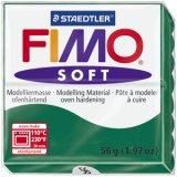 ステッドラー STAEDTLER  フィモ ソフト 56g   エメラルド