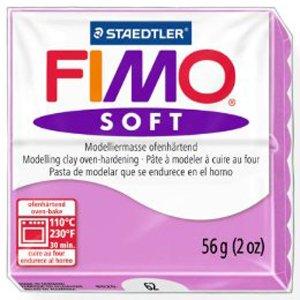 画像1: ステッドラー STAEDTLER  フィモ ソフト 56g   ラベンダー