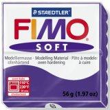 ステッドラー STAEDTLER  フィモ ソフト 56g   プルーン