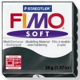 ステッドラー STAEDTLER  フィモ ソフト 56g   ブラック