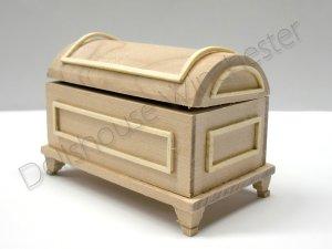 画像3: ドーム型 トランク