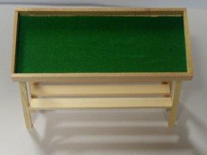 画像2: 未塗装 ストール(屋台)