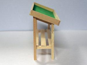 画像4: 未塗装 ストール(屋台)