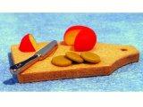 チーズ & カッティングボード