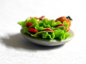 画像2: サラダ・プレート