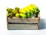 箱入りバナナ