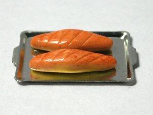 画像3: パン&トレイ