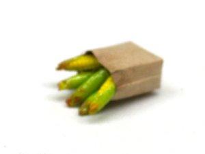 画像2: 紙袋入り野菜(スイートコーン)