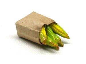 画像3: 紙袋入り野菜(スイートコーン)