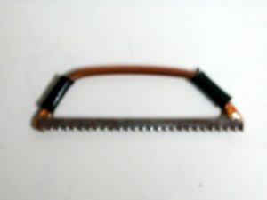 画像1: 枝きり のこぎり